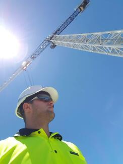 Experienced construction labourer / forklift operator seeking for job Camira Ipswich City Preview