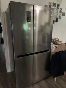 LG French Door Fridge/Freezer