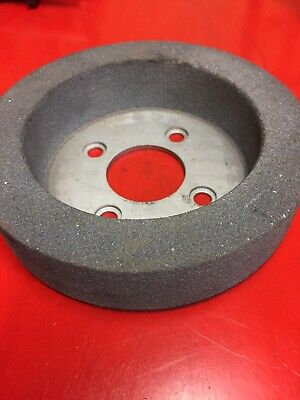 Norton Grinding Wheel A100-18vbe 5