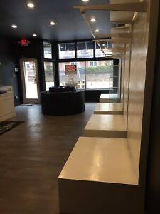 ** Commercial Space on Barrington St in Southend for Lease **