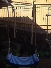Rope swing and climbing ladder Bundamba Ipswich City Preview