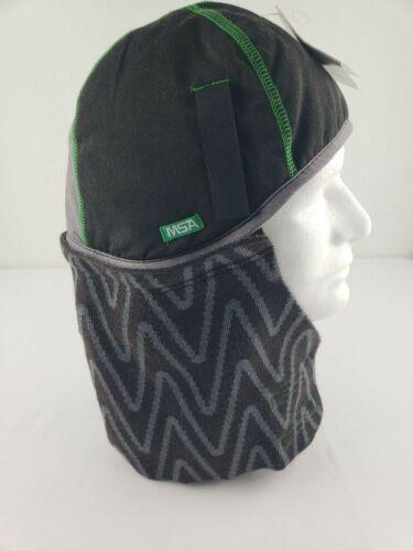 MSA V-Gaurd Supreme Flame Resistant Helmet Liner - Extended 2 Piece