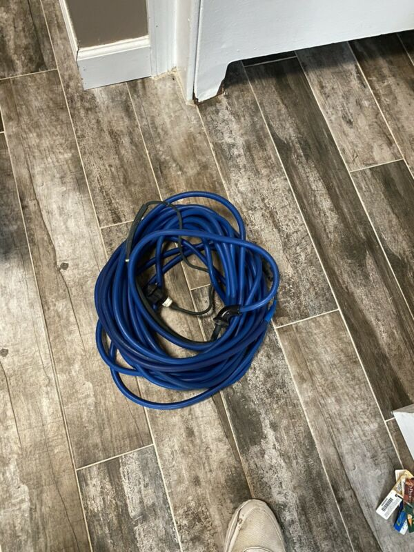 POLARIS R0528700 Floating Cable for 9300xi Sport Robotic Pool Cleaner Used