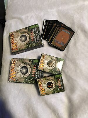 Magic The Gathering Portal Starter Set For 2 Players