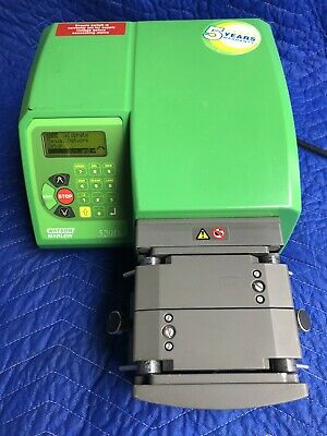 Watson-marlow Dispenser 520di Peristaltic Pump - Powers On Please Read