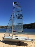 NS 14 Aero 7 Sailing Dinghy Balgowlah Manly Area Preview