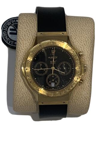 Hublot – MDM Geneve Chronograph Watch #10024104 - watch picture 1
