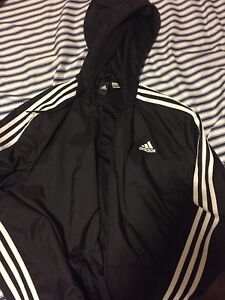 Adidas Windbreaker light jacket