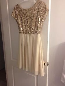 Sparkly Dress from Envy Size M