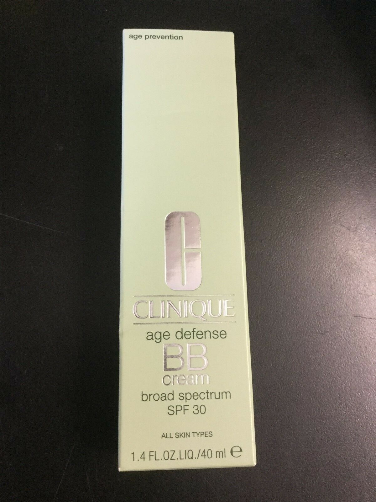 Clinique Age Defense BB Cream Broad Spectrum Spf 30 Shade fo