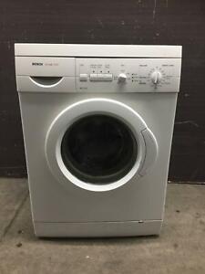 FRee delivery Bosch 6.5kg front loader washer machine