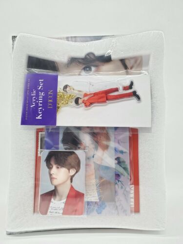 BTS DICON VOL.10, V/TAEHYUNG EDITION, KOR. Ver., COMPLETE, SEALED US SHIP ONLY  - $160.00