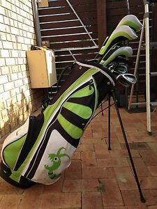 Left Handed golf clubs Mullaloo Joondalup Area Preview