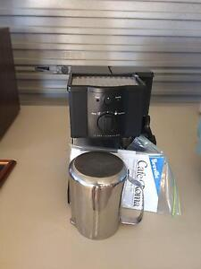 Breville Coffee Machine Wongan Hills Wongan-Ballidu Area Preview