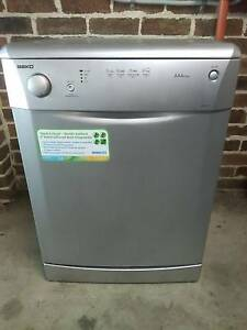 Beko Dishwasher, AAA Class Engadine Sutherland Area Preview