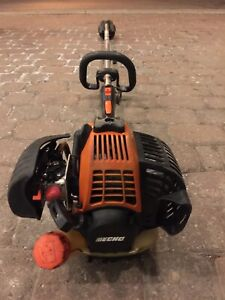 Echo 266 gas trimmer