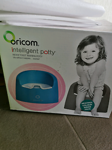 Oricom intelligent potty Carlingford The Hills District Preview