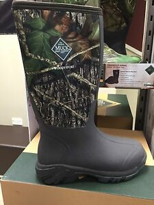 Brand New Muck Woody Sport Boots Seaford Morphett Vale Area Preview