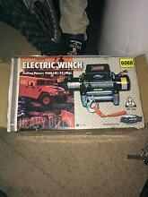 4wd brand new winch Bligh Park Hawkesbury Area Preview