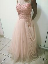 Evening Gown Homebush Strathfield Area Preview