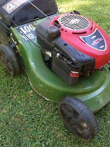 Masport lawnmower mower 4 stroke cheap Denistone West Ryde Area Preview