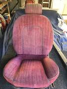 ALFA SPIDER 1972 BUCKET SEATS (2 FRONT) Henley Beach Charles Sturt Area Preview