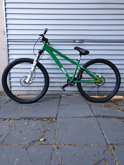 Norco 125 2008