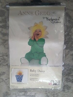 ANNE GEDDES~Enchanted Costumes~BABY Daisy~Halloween Costume~12-18 Months ](Anne Geddes Halloween Baby Costume)