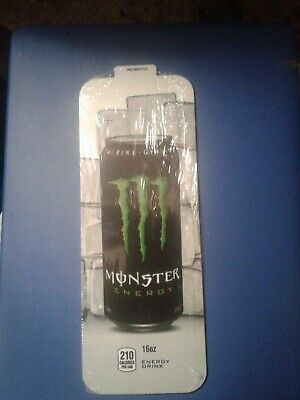 10pack Royal Vendors Soda Vending Machine 16oz Monster Can Vend Label
