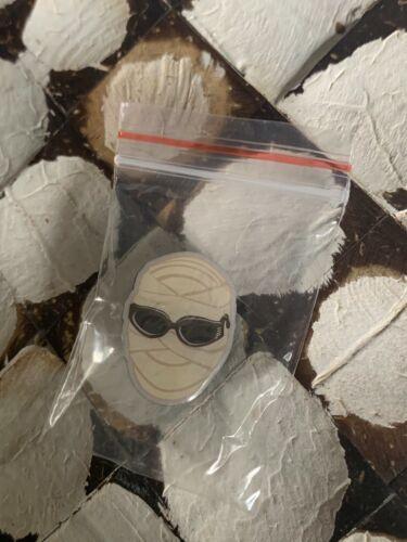 DOOM Patrol Negative Man LARRY TRAINOR NYCC 2021 Exclusive Metal Promo Pin HBO
