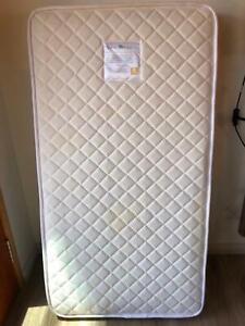 Cot Mattress Heathcote Sutherland Area Preview