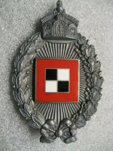 /German ww1 Aviation Observer Badge