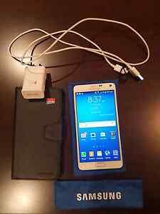 Samsung Galaxy Note 4 32gb + 64gb microSD card! PRICE DROP Liverpool Liverpool Area Preview