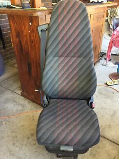 Isri Truck seat (Drivers)