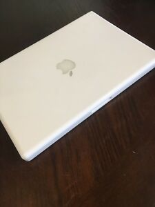 MacBook for parts