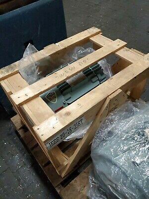 Hyundai Crown Triton 20 Hp Electric Motor 3 Phase 256t Frame 1775 Rpm 1.625