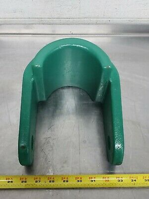 Greenlee 5022605 3-12 Saddle For 885-te 885-t Pipe Bender Free Shipping
