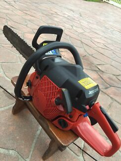 Chainsaw Jonsered 50cc 18inch bar excellent working order Berkshire Park Penrith Area Preview