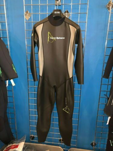 Aquasphere 1mm Triathalon Full suit Men