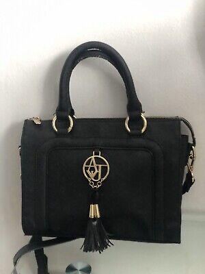 Armani Exchange Girl / Woman Tasche - schwarz - siehe Fotos