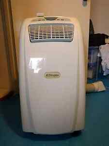 Portable Air Conditioning. Dimplex with remote control. Canterbury Canterbury Area Preview