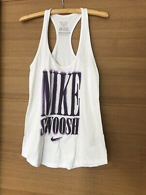 Nike Swoosh Ladies Racerback Vest