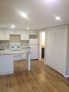 Bachelor Apartment -available immediately