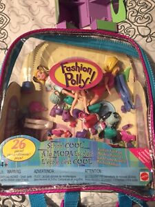 Fashion Polly Pocket