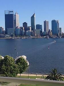 South Perth Esplanade Apartment: Moving Pictures South Perth South Perth Area Preview