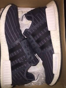 nmd bedwin size 11.5