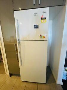 Free LG fridge for picking up