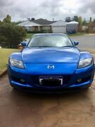 2005 Mazda RX8 Luxury Edition Leeming Melville Area Preview