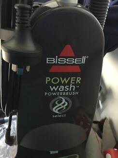 Bissell 1858f proheat 2x revolution 68 amps carpet cleaner bissell carpet cleaner broken trade in or parts fandeluxe Image collections