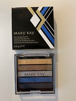 Eye Color Palette (Mary Kay Eye Color Palette - Rock The Runway + Geschenk)